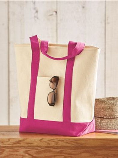 Comfort Colors - Garment-Dyed Heavy Canvas Tote - 340