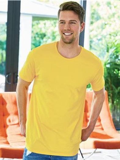 Hanes - Nano-T® Short Sleeve T-Shirt - 4980