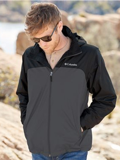 Columbia - Glennaker Lake™ Lined Rain Jacket - 177135