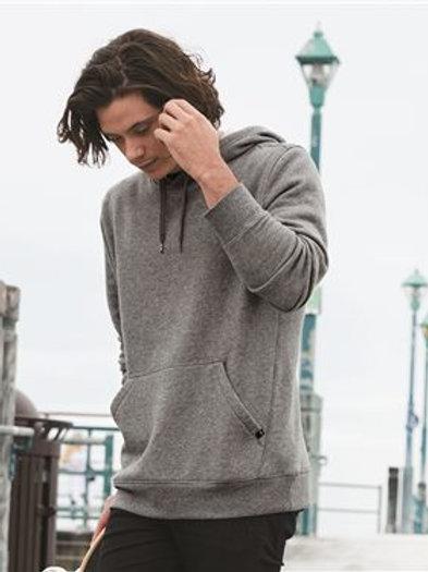 Oakley - Cotton Blend Hooded Pullover Sweatshirt - 472317ODM