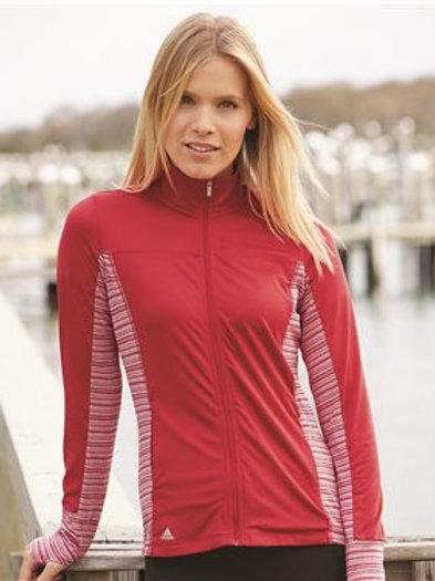 Adidas - Golf Women's Rangewear Full-Zip Jacket - A202