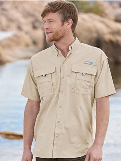Columbia - PFG Bahama™ II Short Sleeve Shirt - 101165