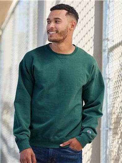 Champion - Garment Dyed Crewneck Sweatshirt - CD400