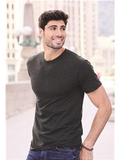 JERZEES - Dri-Power® Ringspun T-Shirt - 460R