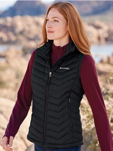 Columbia - Women's Powder Lite™ Vest - 175741