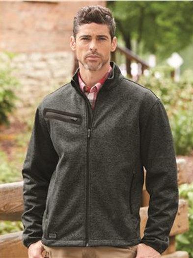 DRI DUCK - Atlas Sweater Fleece Full-Zip Jacket - 5316
