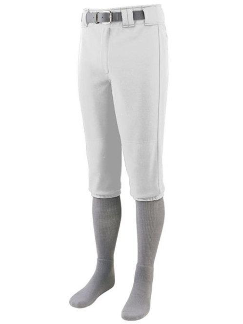 Augusta Sportswear - Youth Series Knee Length Baseball Pants - 1453