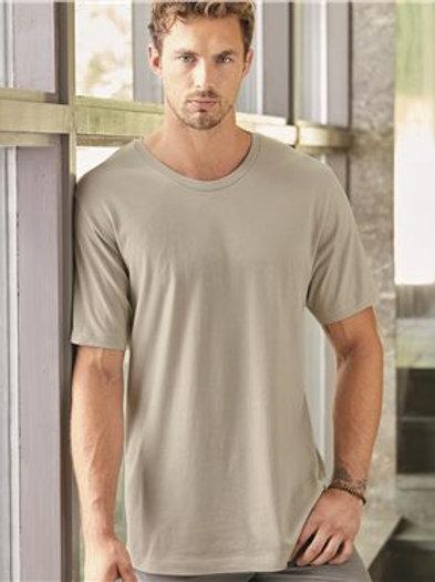 Alternative - Cotton Jersey Go-To Tee - 1070