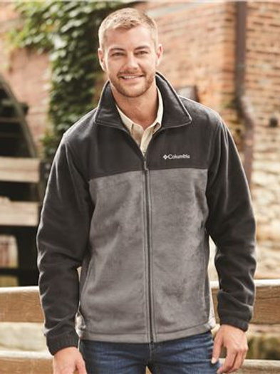 Columbia - Steens Mountain™ Fleece 2.0 Full-Zip Jacket - 147667