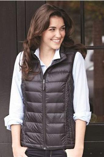Weatherproof - Women's 32 Degrees Packable Down Vest - 16700W