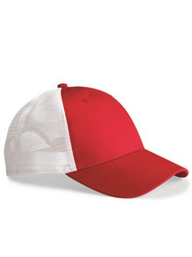 Valucap - Twill Trucker Cap - VC400