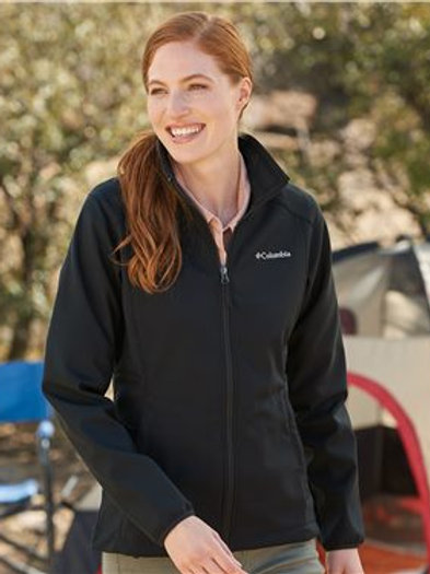 Columbia - Women's Kruser Ridge™ Softshell Jacket - 177191