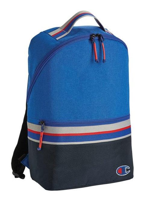 Champion - 23L Striped Backpack - CS1006