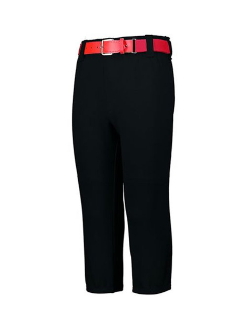 Augusta Sportswear - Pull-Up Baseball Pants With Loops - 1485