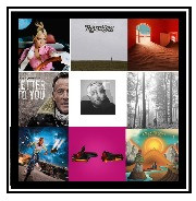 My 2020 Music Review Pt. 3
