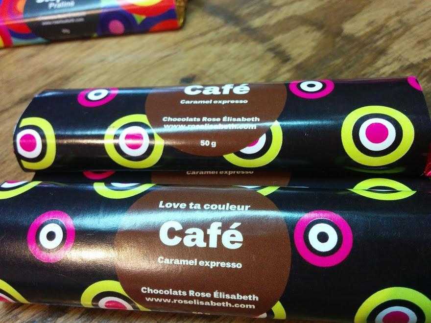 Love ta couleur Café