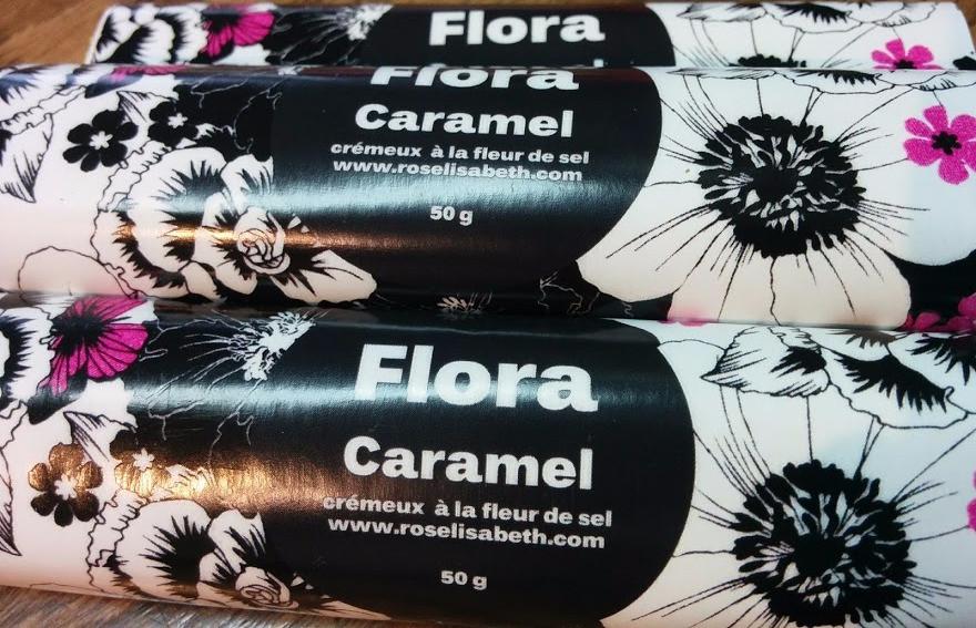 Barre Flora