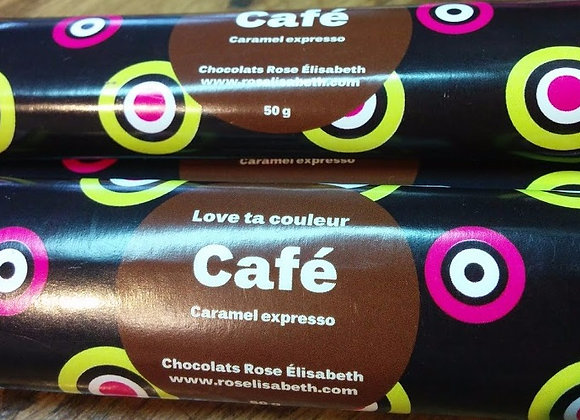 BARRE LOVE TA COULEUR CAFE