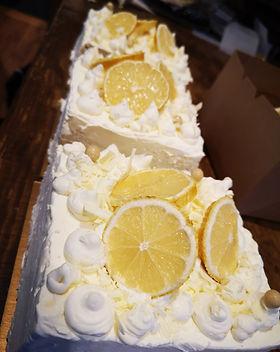 citron mascarpone