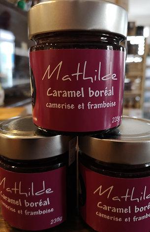 Mathilde Caramel Boréal