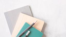 Kuusi oivallusta kirjoittamisesta
