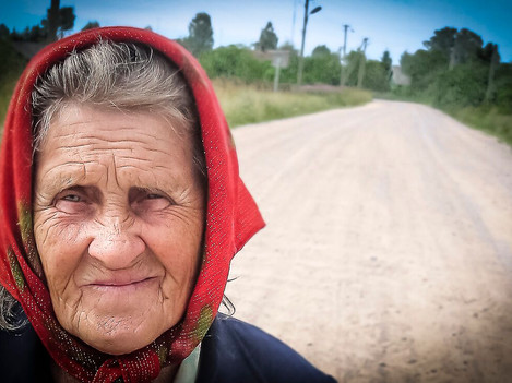 Karjala I Russia