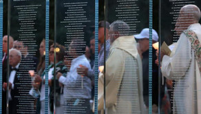 Honoring the Fallen & Praying for Peace