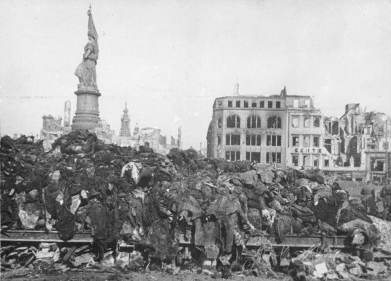 Dresden - February 1945