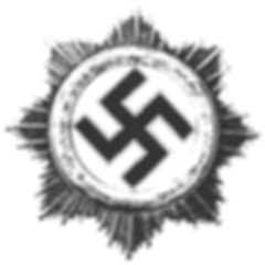 German Cross (Deutsche Kreuz)