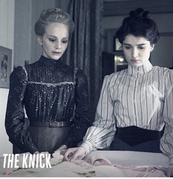 'The Knick'