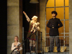 Little Sally in 'Urinetown'