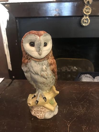 Beswick Barn Owl
