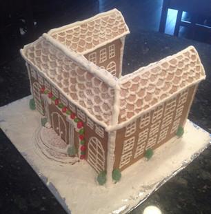 Gingerbread Estate
