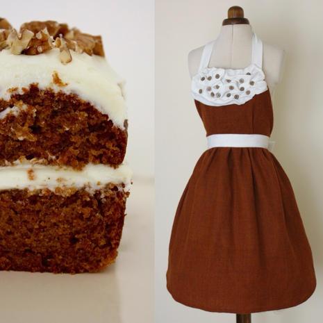 Cake Aprons