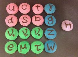 Standard Model of Cupcakes