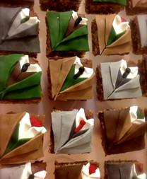 Chap Cakes