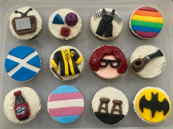 Mara Cakes