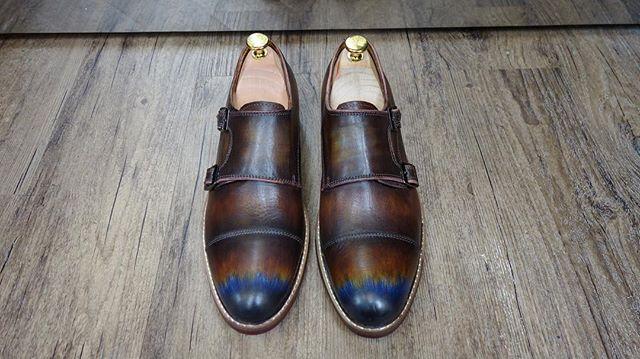 SAPH+ Handpainted shoes_03