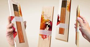 Fran Caselli - Packaging