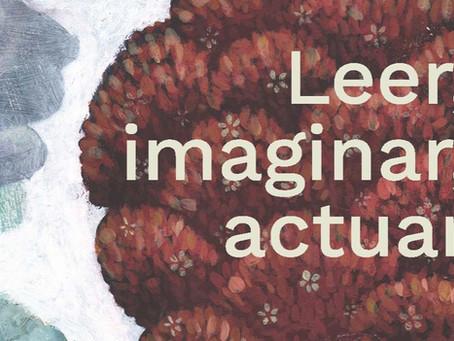 «Leer, imaginar, actuar». Catálogo Cerlalc-IBBY de libros infantiles para el desarrollo sostenible