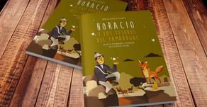 Horacio y los Tesoros del Tamarugal