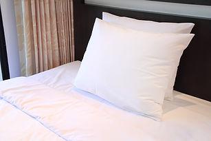 travesseiros Hotel