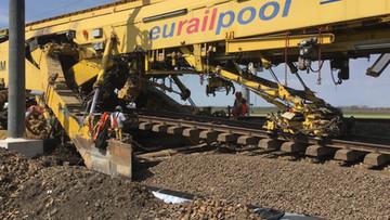 100-as vasútvonal átépítése Szolnoktól Debrecenig