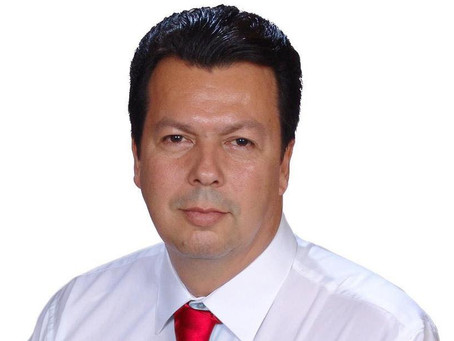 MORENA YA TIENE CANDIDATO PARA PRESIDENTE MUNICIPAL DE AMECA: FRANCISCO MARÍN