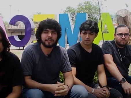 JÓVENES AMEQUENSES ESTRENAN VIDEO MUSICAL EN YOUTUBE