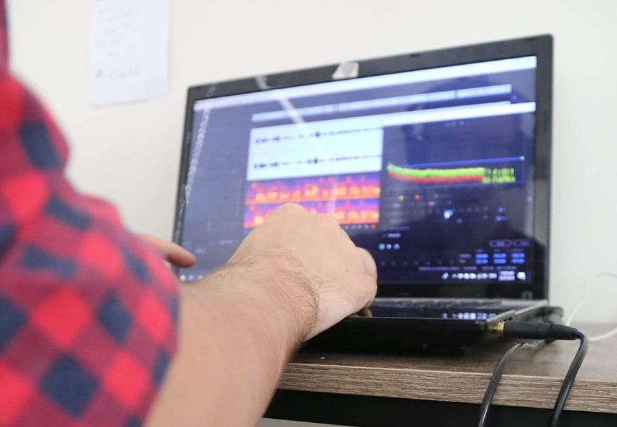 Audio Production Software Adobe