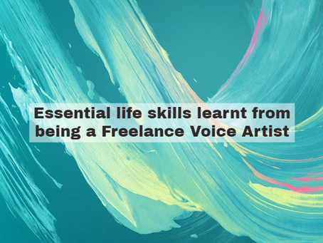 3 ESSENTIAL LIFE SKILLS For Freelancers