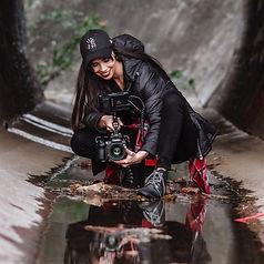 Breannah Mitchell - BM Film Productions