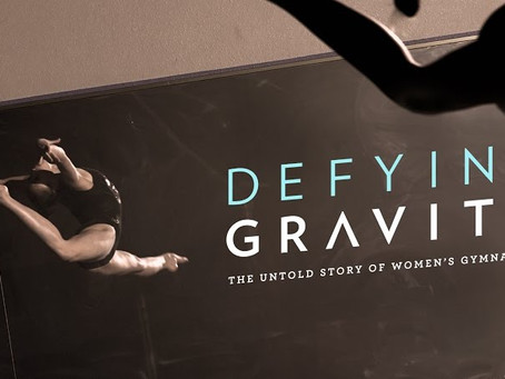 """Defying Gravity: The Untold Story of Women's Gymnastics"
