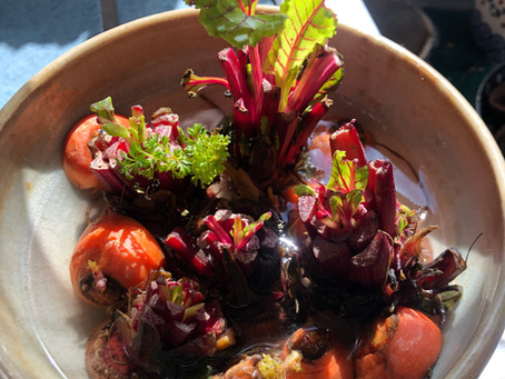 Grow Your Own Grocery Veggies
